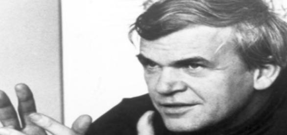 Milan Kundera en Checoslovaquia