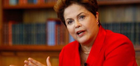 Presidenta Dilma Rousseff pode sofrer impeachment