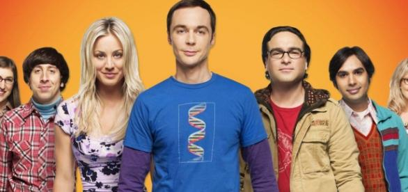 The Big Bang Theorie 9, quarto episodio