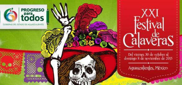 XXI Festival de Claveras, Aguascalientes 2015.