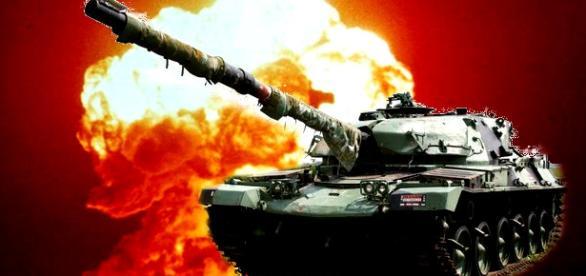 La Syrie, terreau de la 3ème guerre mondiale ?