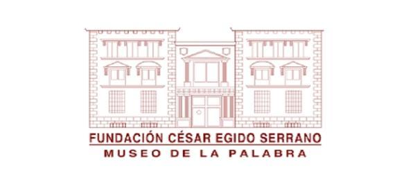 Logo Fundación César Egido Serrano, Madrid