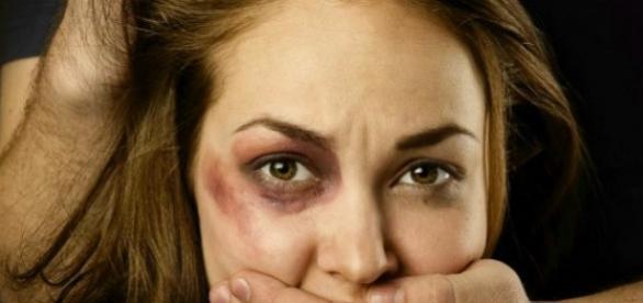 Morreu mulher por violência doméstica