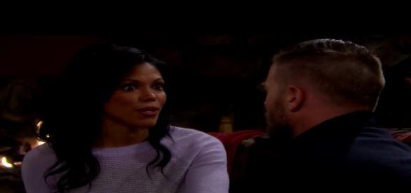 Nicole madre surrogata per Rick e Maya?