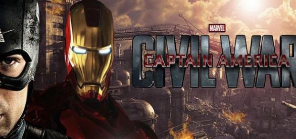 Nuevas imágenes filtradas en Capitán América