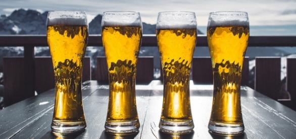 Top 5 best-selling beers in the world