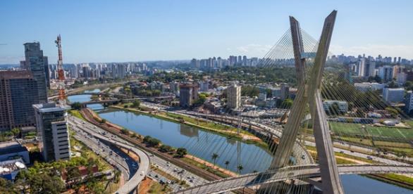 Vagas em São Paulo. Foto: Reprodução ALM Roadshow.