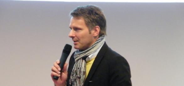 Jörg Pilawa mit Dreiländerquiz