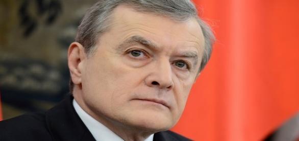 Prof. Piotr Gliński zapowiada reformę szkolnictwa
