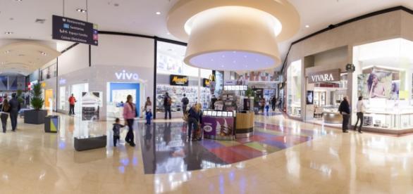 Shopping oferece vagas de emprego em SBC
