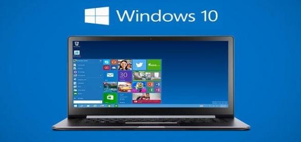 Sistema Operativo Windows 10 con Novedades