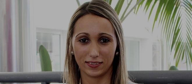 Marlene Santos no 'top' nacional dos solicitadores estagiários