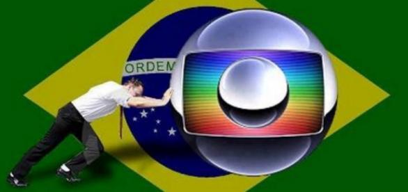 Entidade pede cassação de concessão da Globo