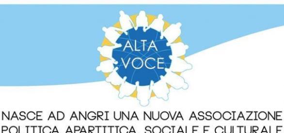 foto evento associazione Alta Voce