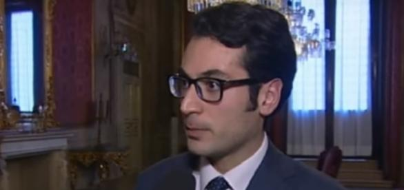 Intervista Elezioni Primarie Federico Castorina