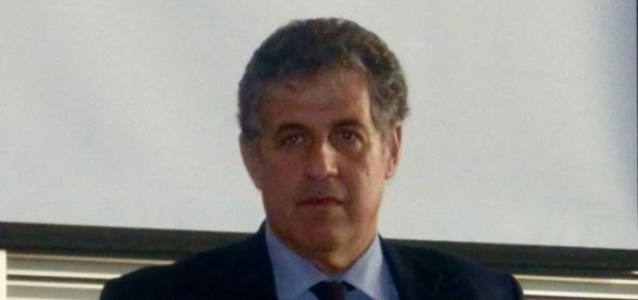 Nino Di Matteo, Pm che indaga su Stato-Mafia
