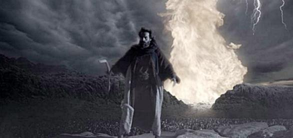 'Os Dez Mandamentos' vai ter segunda temporada