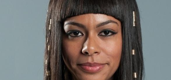 Roberta Santiago é Karoma em 'Os Dez Mandamentos'