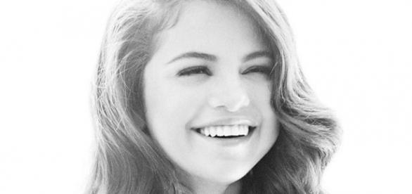 Selena Gomez unterstützt Justin Bieber
