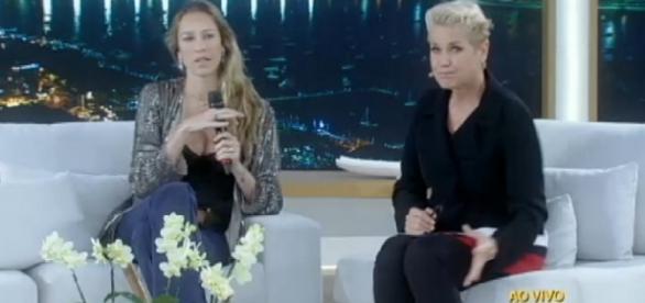 Xuxa revela que sofreu abuso sexual diversas vezes
