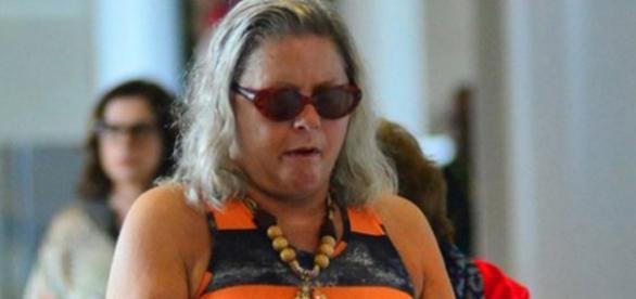 Cauã Reymond defende Vera Fischer
