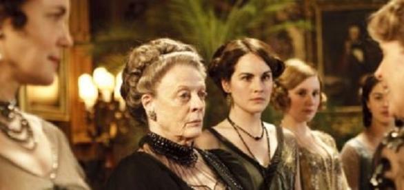 Dame Maggie Smith touted for Oscar nomination
