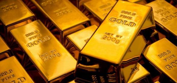 Depozit urias de aur descoperit pe fundul marii