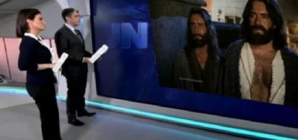 Globo teme ser 'afogada' de novo por Mar Vermelho