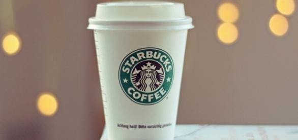 Il marchio Starbucks è uno dei più forti al mondo
