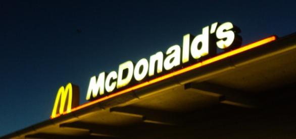 McDonald's lanza sus nuevos palitos de mozzarella