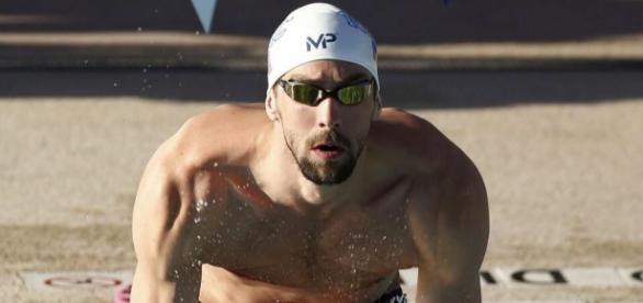 Michael Phelps admite que quería morir