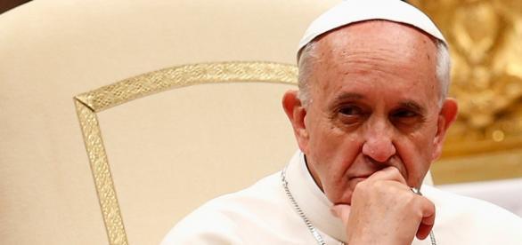 O Papa Francisco e as Testemunhas de Jeová