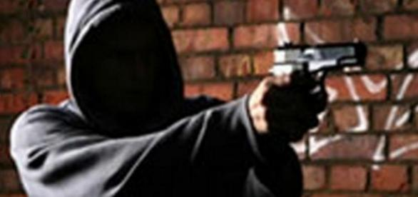 Repórter da Record sofre tentativa de homicídio