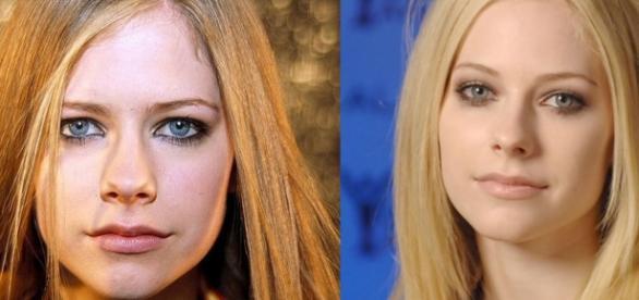 Supuestamente Avril Lavigne murió en 2004