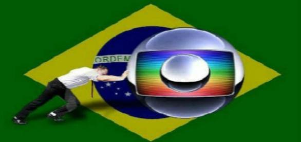 Tv Globo manipula os brasileiros