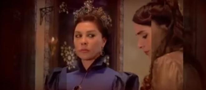 Wspaniałe stulecie: piękna i bestia – życie Nebahat Cehre, odtwórczyni roli matki sułtana