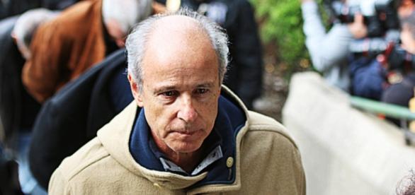 Ex-presidente da Andrade Gutierrez. (Folhapress)