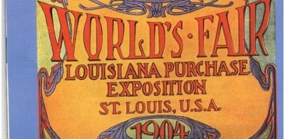 Feria Internacional de Saint Louis 1904
