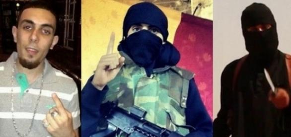 John Jihadistul a fost ucis în această dimineață