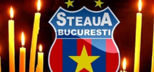 Steaua Bucureşti este în doliu