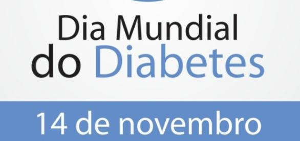 14 de Novembro, Dia Mundial do Diabetes