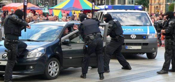 A joint EU investigation led to terrorist arrests.
