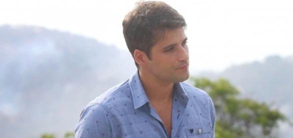 Bruno Gagliasso viveu Murilo em 'Babilônia'