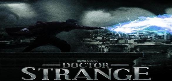 Dr Strange suma a un nuevo integrante