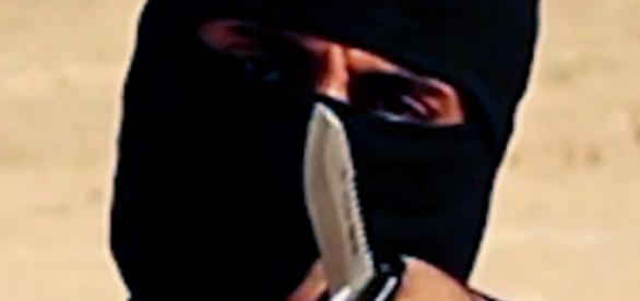 Mohammed Emwazi, known as 'Jihadi John'