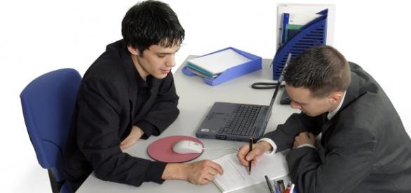 Mulţi tineri afacerişti sunt la un pas de faliment