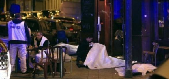 Quase quarenta pessoas já morreram em Paris