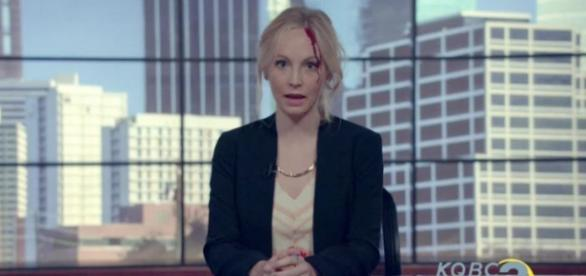 The Vampire Diaries: Caroline no futuro