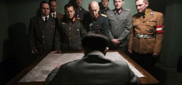 Ultimele zile ale lui Hitler - film Smithsonian