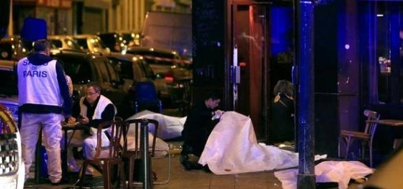 Al menos 60 muertos hubo en los ataques (AFP)